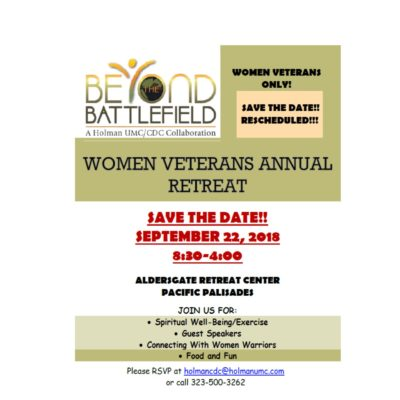 veterans community dating